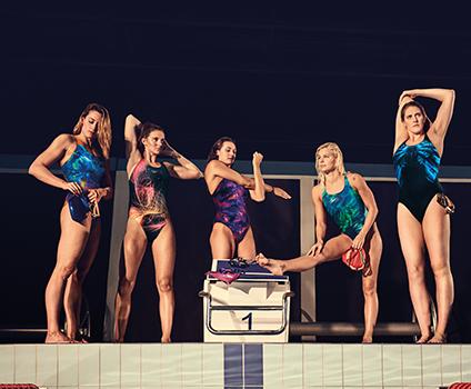 Zwem Badpak.Sportemotion Com Zwemmen Collectie Badpakken